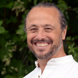 Alejandro chaoul dissertation