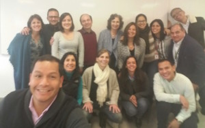 Workshop on Conscious Leadership - Peruvian University of Applied Sciences