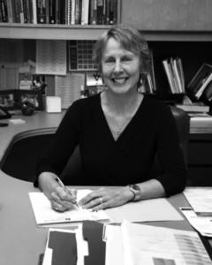 Claire Clark, Ph.D.