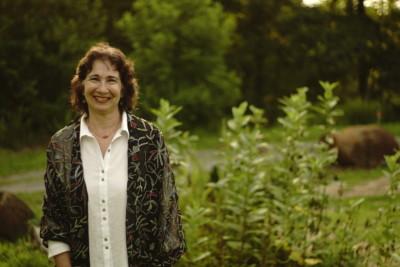 Laura Shekerjian